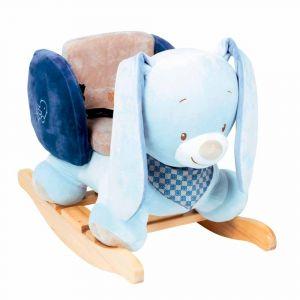 """Кресло-качалка """"Кролик Бибу"""", Nattou"""