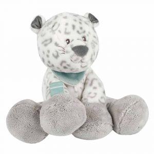 """Мягкая игрушка """"Леопард Лея"""", Nattou"""