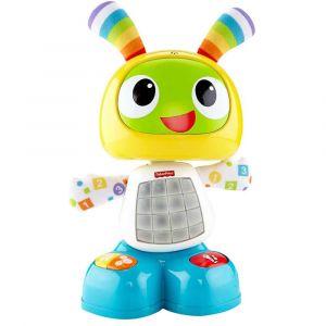 Обучающий интерактивный робот БиБо, Fisher-Price