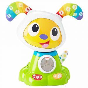 Танцующий щенок-робот БиБо, Fisher-Price