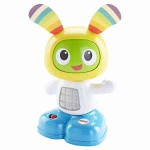 Игрушка мини-робот Бибо, Fisher-Price