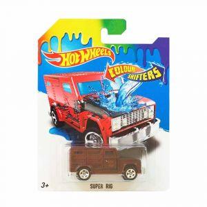 "Машинка ""Измени цвет"", Hot Wheels"