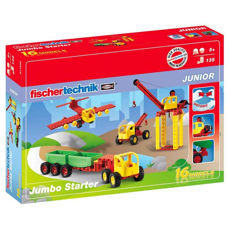 """Конструктор """"Большой детский набор"""", Fischertechnik"""