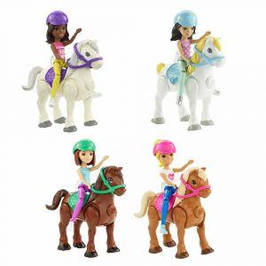 """Набор """"Мини-кукла с пони"""", Barbie"""