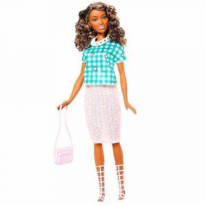 """Набор """"Стиль и красота"""", Barbie"""