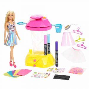 "Набор ""Волшебное конфетти"", Barbie"