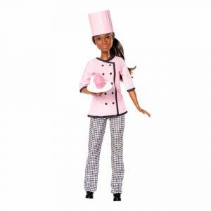 """Кукла """"Кем быть?"""", Barbie"""