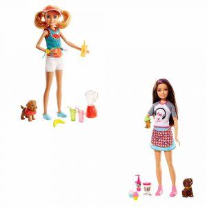 """Набор """"Вкусные развлечения"""", Barbie"""