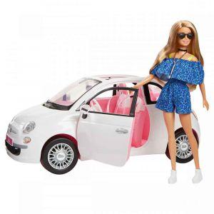 """Набор """"Фиат"""", Barbie"""