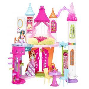 """Набор """"Дворец Свитвиль"""", Barbie"""