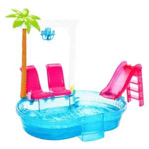 Гламурный бассейн, Barbie