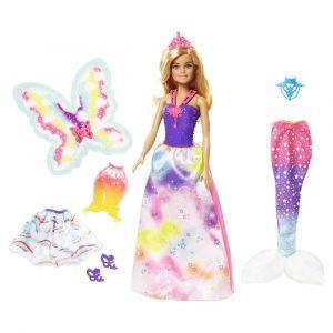 """Набор """"Волшебное перевоплощение"""", Barbie"""
