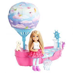"""Кукла """"Русалочка и яркие огоньки"""", Barbie"""