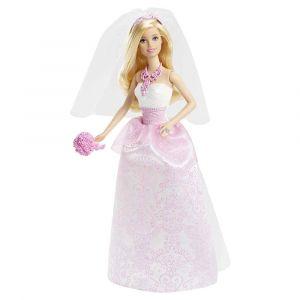 "Кукла ""Сказочная невеста"", Barbie"