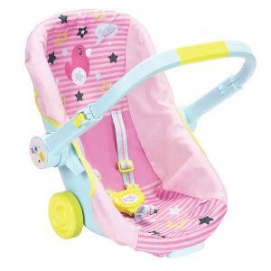"Кресло-каталка для куклы BABY BORN ""Удобное путешествие"", Zapf"