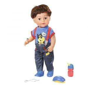 """Кукла BABY BORN """"Старший братик"""", Zapf"""
