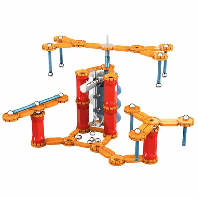 "Магнитный конструктор Gravity ""Gravity Motor"", Geomag"