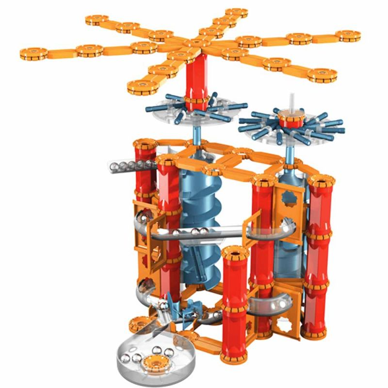 """Магнитный конструктор Gravity """"Up&Down Circuit"""", Geomag"""