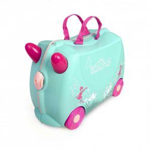 """Детский чемодан """"Flora Fairy"""", Trunki"""