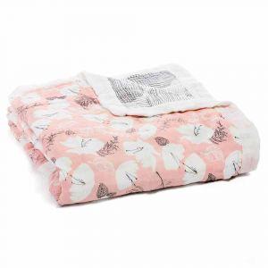 Бамбуковое одеяло, Aden + Anais