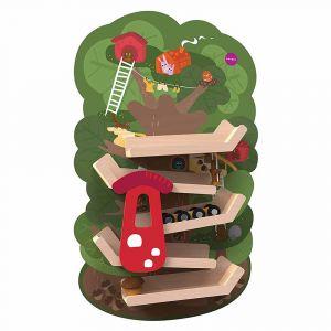 """Настенная игрушка """"Приключение на дереве"""" Veritiplay, Oribel"""