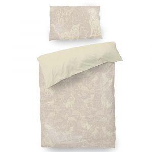 Комплект постельного белья в люльку, X-lander
