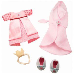 """Набор одежды для куклы """"Принцесса"""", Haba"""