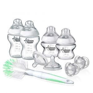 Набор бутылочек для новорожденных, Tommee Tippee