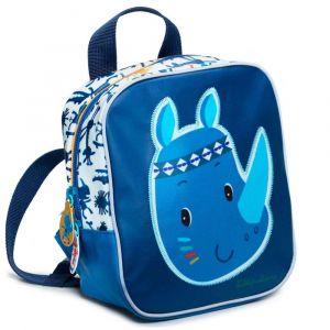 """Детский мини-рюкзак """"Носорог Мариус"""", Lilliputiens"""
