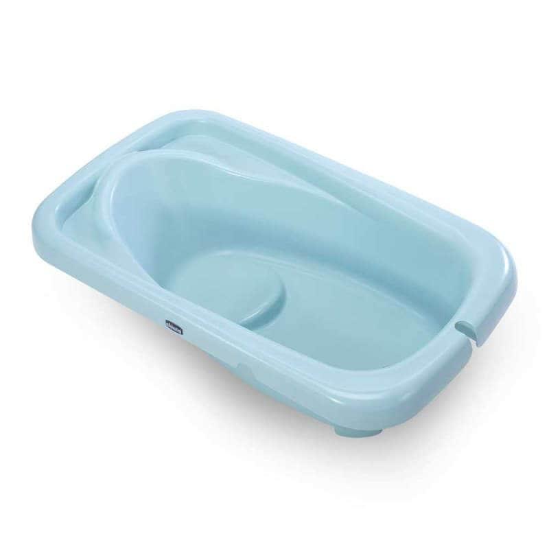 """Пеленальный столик с ванночкой """"Cuddle & Bubble"""", Chicco"""