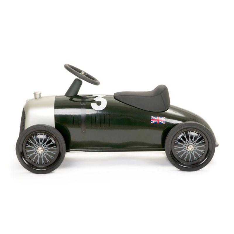 "Машинка-каталка ""Rider Heritage Bentley"", Baghera"