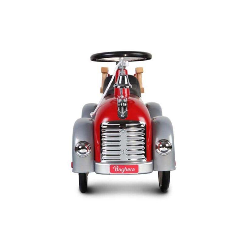 """Машинка-каталка """"Speedster Firetruck"""", Baghera"""