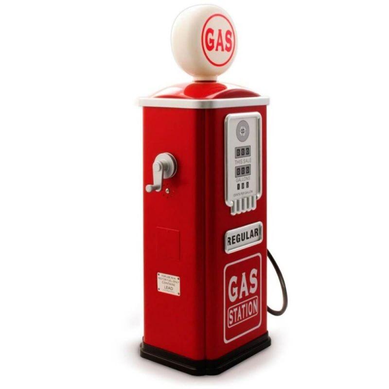 "Заправочная станция ""Gas Station"", Baghera"