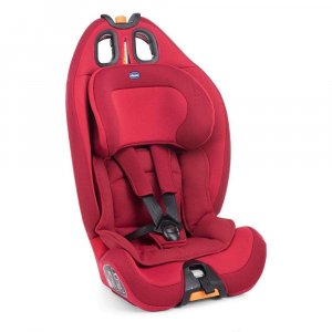"Автокресло ""Gro-Up 123"", Chicco"