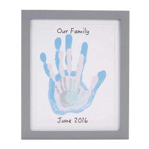 """Набор для создания отпечатков """"Моя семья"""", Pearhead"""