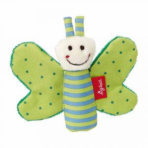 "Мягкая игрушка ""Бабочка"" (9 см), Sigikid"