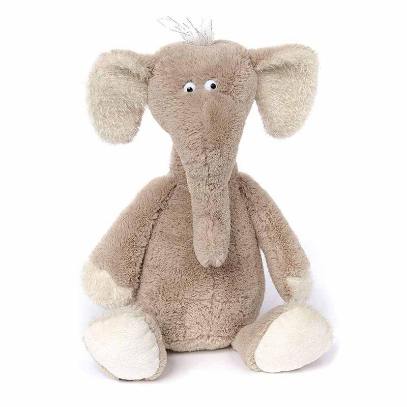 """Мягкая игрушка """"Слон"""" (36 см), Sigikid"""
