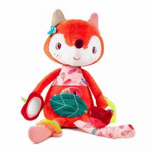 """Развивающая игрушка """"Лисичка Алиса"""", Lilliputiens"""