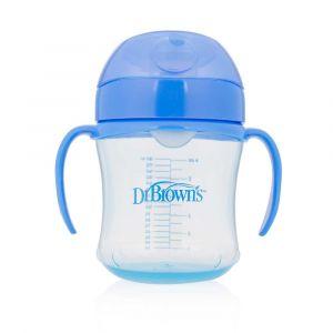 Чашка-поильник с мягким носиком, Dr. Brown's