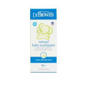 Зубная паста, Dr. Brown's