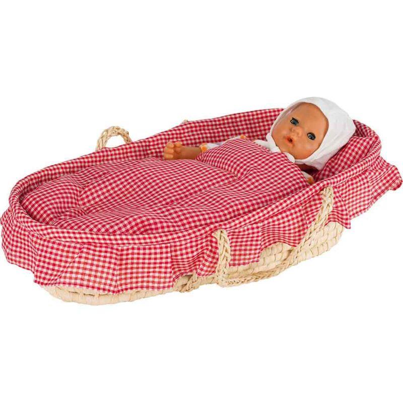 Люлька для куклы, Goki