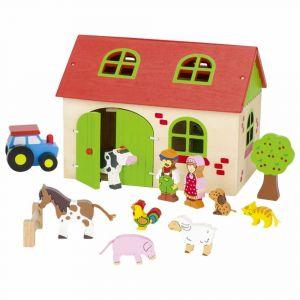 """Игровой домик """"Моя ферма"""", Goki"""