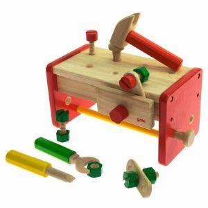 """Игровой набор """"Ящик с инструментами"""", Goki"""