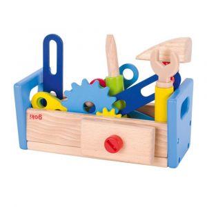 """Игровой набор """"Инструменты"""", Goki"""