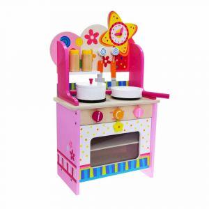 """Игровой набор """"Кухня Susibelle"""", Goki"""