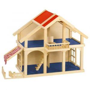 """Кукольный домик """"2 этажа"""", Goki"""