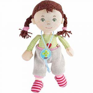 "Мягкая кукла ""Юлика"", Haba"