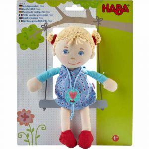 """Мягкая кукла """"Рике"""", Haba"""
