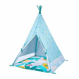 "Палатка-вигвам ""Jungle Tepee"", Badabulle"