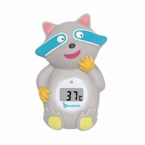 Термометр для ванночки, Badabulle